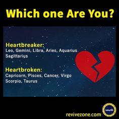 heartbreaker, heartbroken, zodiac signs, aries, taurus, gemini, cancer, leo, virgo, libra, scorpio, sagittarius, capricorn, aquarius, pisces