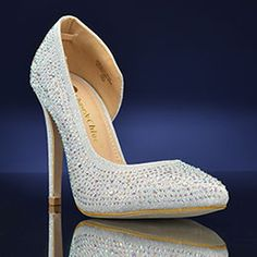 Janie-3 by Chase and Chloe at BridalShoes.com