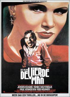 El cuarto hombre (1983) - FilmAffinity