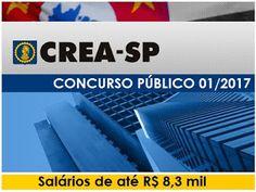 Apostila Concurso Crea/SP 2017 Agente Administrativo - Teixeira Concursos - Apostila Concurso Opção