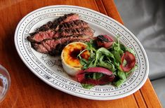 Reimagining the steakhouse experience with affordable (but still decadent) cuts of meat