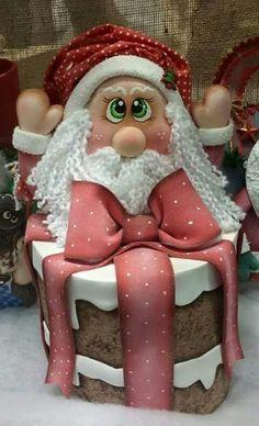 Navidad con dulce