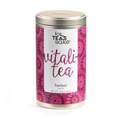 Vitali-Tea - Herbal Tea