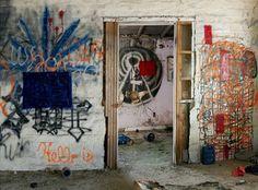 John Divola and the Photography of Modern Ruin