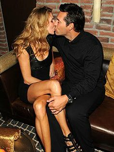 Brandi Glanville Cheated On Ed Cibrian