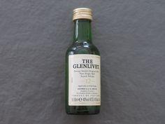 The Glenlivet - novo - R$ 20,00