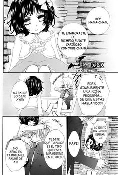 Vampire Knight Capítulo 95 página 4 - Leer Manga en Español gratis en NineManga.com