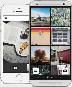 VSCO and Snapseed: The two applications that all photographic smartphones should have