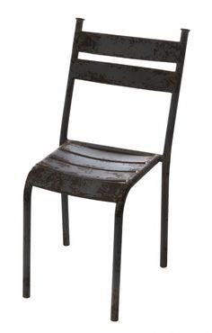 Old tuoli