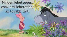 Piglet n eeyore Disney Dream, Baby Disney, Disney Love, Disney Magic, Eeyore, Tigger, Winnie The Pooh Cartoon, Winne The Pooh, Disney Films
