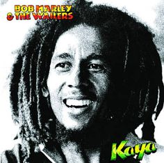 Just one of my favorite Bob Marley and The Wailers albums! Kaya. You need to pick this album up if you love reggae or want to start listening to reggae. There are other Bob Marley albums I recommend. This is just one of the many I would recommend. One love everyone :)