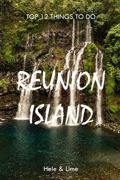 Have you heard of Reunion island? Located in the middle of the Indian ocean, this island offers diverse landscapes and a lot of adventure in the middle of the Indian Ocean. Here are top 12 things to do in Reunion Island World Travel Tattoos, World Clipart, Stuff To Do, Things To Do, Travel Goals, Travel Tips, Travel Ideas, Paradise Island, France Travel