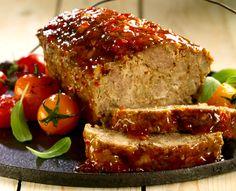Мясной рулет с соусом чили   Кулинарный Рай