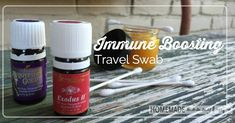 Immune Boosting Nasal Swab recipe: 2 Tbsp (1 ounce) Rose Ointment or Animal Scents Ointment, 3 drops Exodus II essential oil blend, 3 drops Egyptian Gold essential oil blend