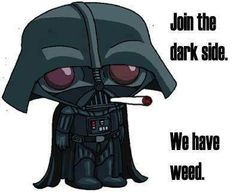 dark side  woot woot