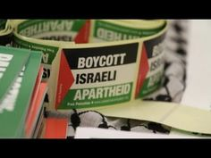 UK Judge Rules: Illegal to Ban Palestine's BDS Movement - YouTube