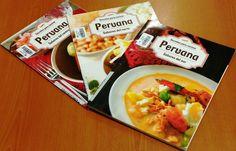 Título: Secretos para cocinar / Peruana/ Autor: Orjeda, Jackie / Ubicación: FCCTP – Gastronomía – Tercer piso / Código: G 641.5 O67 P3
