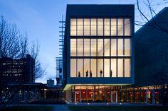 renzo piano: Museo Isabella Stewart Gardner en Boston abre