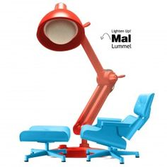 Lummel - Mal-furniture - Urbindesign
