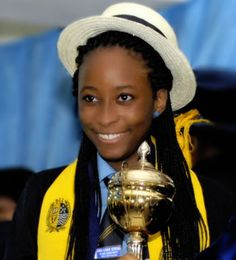 13 Universities Offer Admission to a 17 year old Nigerian girl   A 17-year- old girl Nigerian Serena Omo-Lamai has been granted admission to study in 13 universities in America and Canada.  Omo-Lamai who graduated from Dowen College Lekki Lagos last year however opted for Syracuse University United States to study Bio-Medical Engineering.  Some of the universities where she was offered admission include Emory University Georgia Institute of Technology New York University among others…