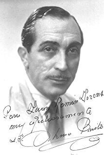 Antonio Prieto Puerto (Aspe, 2 de febrero de 1905 - Madrid, 4 de febrero de 1965)