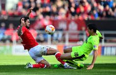 Watch Live Bristol City vs Huddersfield Town streaming England – Football League Championship at Friday, 17th March 2017