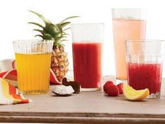 The 20 Healthiest Drinks http://www.prevention.com/food/healthy-eating-tips/20-healthy-drink-options?s=1
