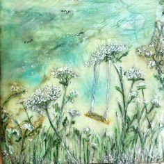 New Arrivals From Artist Laura Jacob