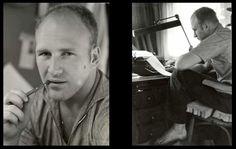 """Ken Kesey, biografia e recensione del romanzo """"Qualcuno volò sul nido del cuculo"""""""