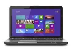 """Toshiba Satellite 15.6"""" Notebook PC. Starting at $1 on Tophatter.com!"""