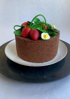 Cake, Desserts, Food, French Tips, Deserts, Cooking, Tailgate Desserts, Kuchen, Essen