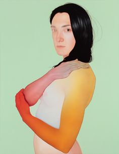 Former Juxtapoz cover artist (and our Juxtapoz Hyperreal cover artist)Jenny Morgan just opened a new solo show in London, Turning the Tide. The...
