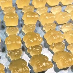 Who doesn't love gummies? Learn how to make weed gummy bears using our tasty recipe. We also help with where you can buy some supplies. Making Gummy Bears, Homemade Gummy Bears, Cooking With Vegetable Glycerin, Weed Butter, Sunflower Lecithin, Cannabis Edibles, Smoking Weed, Gingerbread Cookies, Food To Make