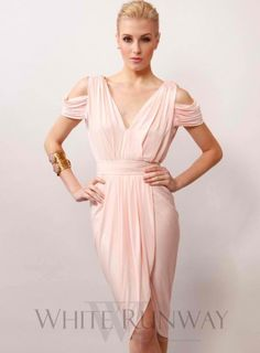 EXCLUSIVE Danica Dress by Pia Gladys Perey