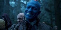 Where Star-Lord And Yondu Stand In Guardians 2, According To Michael Rooker #FansnStars