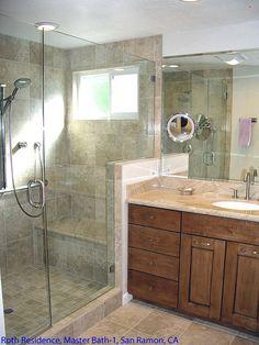 Bad Umbau San Jose Ca - Badezimmer