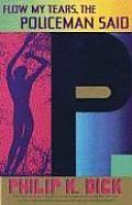 Philip K. Dick sci-fi...great book!