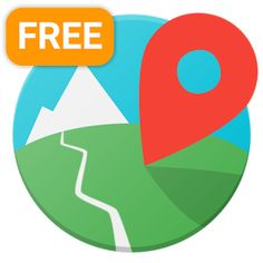 E-walk Free - Cartes hors ligne