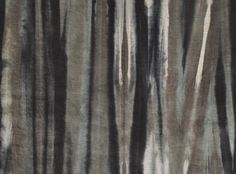 Viridis Pumice - Astratto from Romo Black Collection: spray dyed velvet