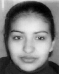 Ingrid Ortiz     Missing Since May 6, 2004   Missing From Laurens, SC   DOB Nov 12, 1986