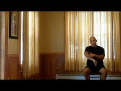massage your trigger points, seated stretches for Fibro sufferers