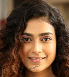 Gorgeous Indian Actress Aakanksha Singh Curly Hair Smiling Face Close Up TOLLYWOOD STARS Photograph TOLLYWOOD STARS PHOTOGRAPH | IN.PINTEREST.COM WALLPAPER EDUCRATSWEB