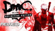 DMC Devil May Cry: Definitive Edition im Test
