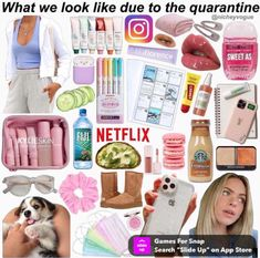 Eat my cats favorite lunch. I'm ded lmaoooooooooooo🌊👇ride the wave with me🌊 Send a 🌊 if you are… Teen Life, Girls Life, Just Girl Things, Girly Things, Teen Trends, Aesthetic Memes, Glow Up Tips, Teenage Girl Gifts, Glo Up