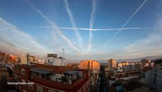 Geo-engineering now CONFIRMED to be very real, and it's definitely not good for the environment