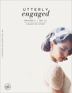Utterly Engaged magazine june/2012 #wedding #free
