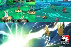 Torneo Pokémon en la Pikashop