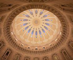 Magnificient Dome