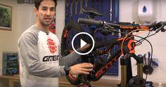 Watch: How To Set Up A New Mountain Bike. Singletracks Mountain Bike News.