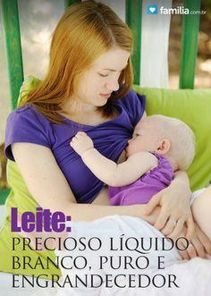 Nutrição do bebê: Amamentação